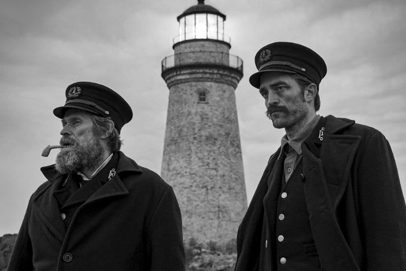 Robert Pattinson võib saada esimese Oscari nominatsiooni