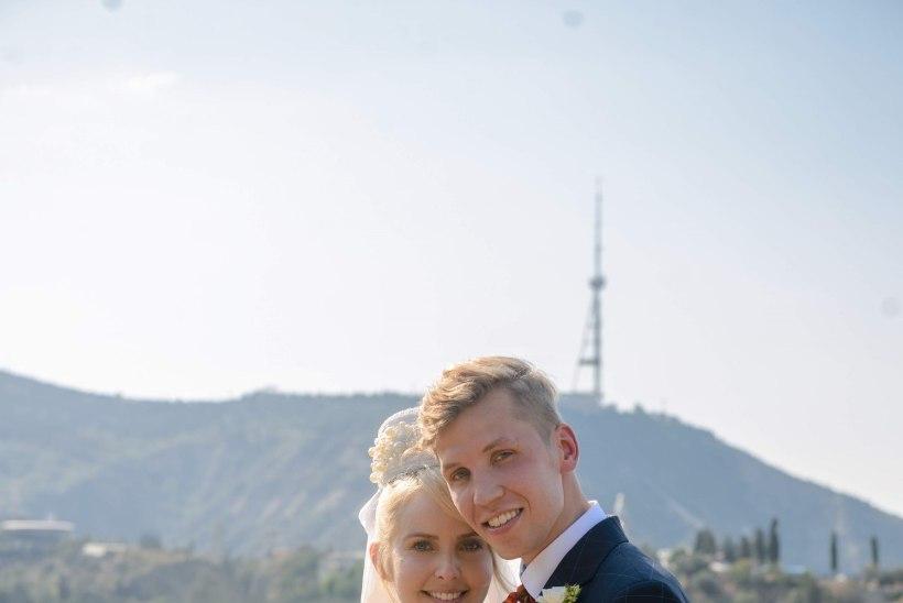 Piret Järvis-Milder veetis pulma-aastapäeva abikaasaga remonti tehes
