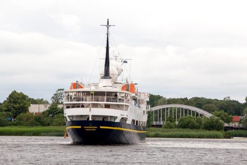 Pool tuhat aastat peeti plaani ja siis tuli otsus: Viljandist sadamalinna ei saa!