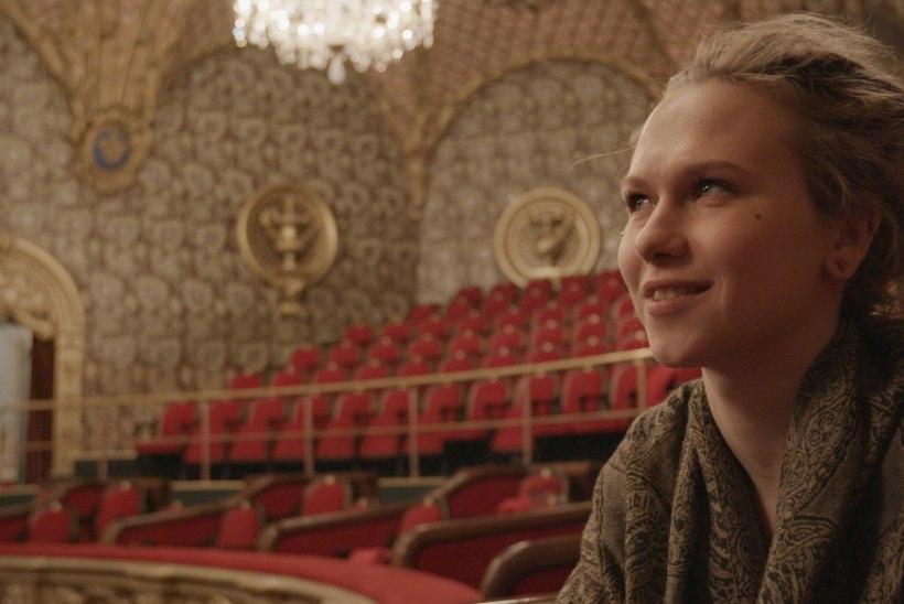 """Marta Pulk: """"Olen päris kindel, et Alissija oleks lennanud kõrgelt ka ilma meie eksperimendita."""""""