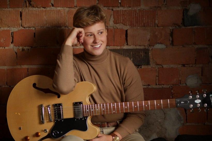 VIDEO | Ingeri sügisene singel täidab kuulajaid positiivsete emotsioonidega