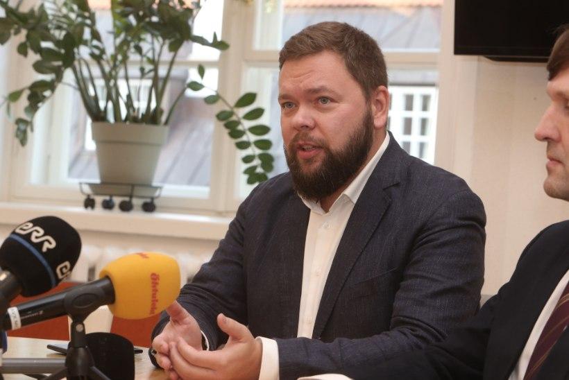 VIDEO | EKRE uus minister: peaminister küsis, kas ma ikka tean, millesse ma end seganud olen