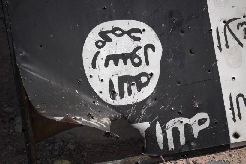 ÄHVARDUS: uue juhi nimetanud ISIS lubas karmi kättemaksu