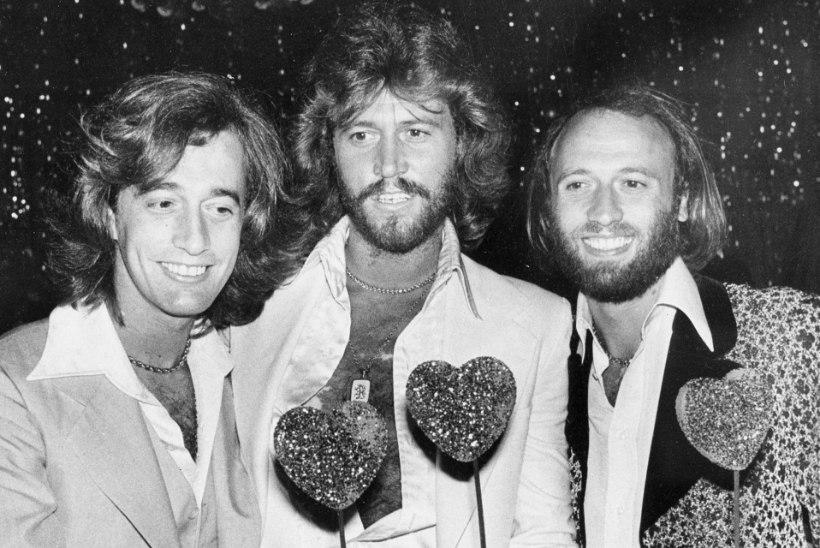"""Bohemian Rhapsody"" produtsent teeb mängufilmi ansamblist The Bee Gees"