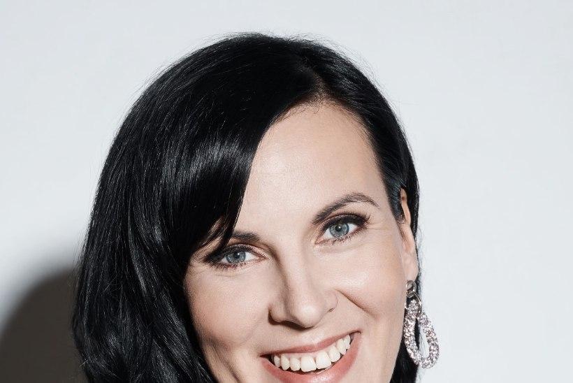Näosaatega liitub uus osaline Katre Sepp: casting'ule registreeris mind sõbranna