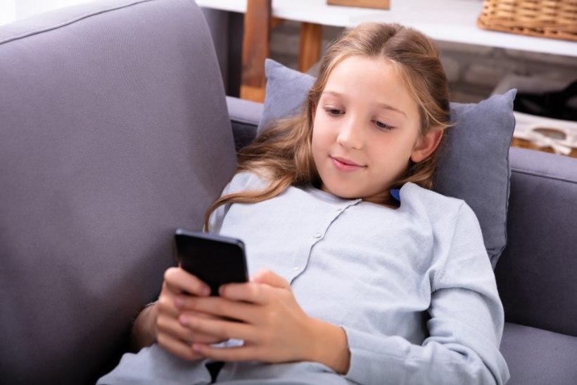 Brb? Kds? Siit leiad spikri lapse internetisuhtluse tõlgendamiseks!