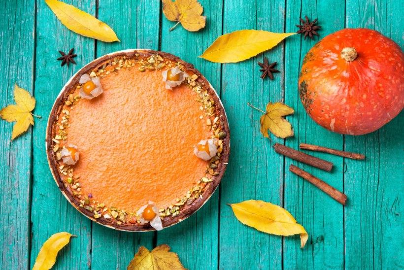 EVELIN ILVESE KOKAKOOL | Linnukook ehk mango-kõrvitsa kook