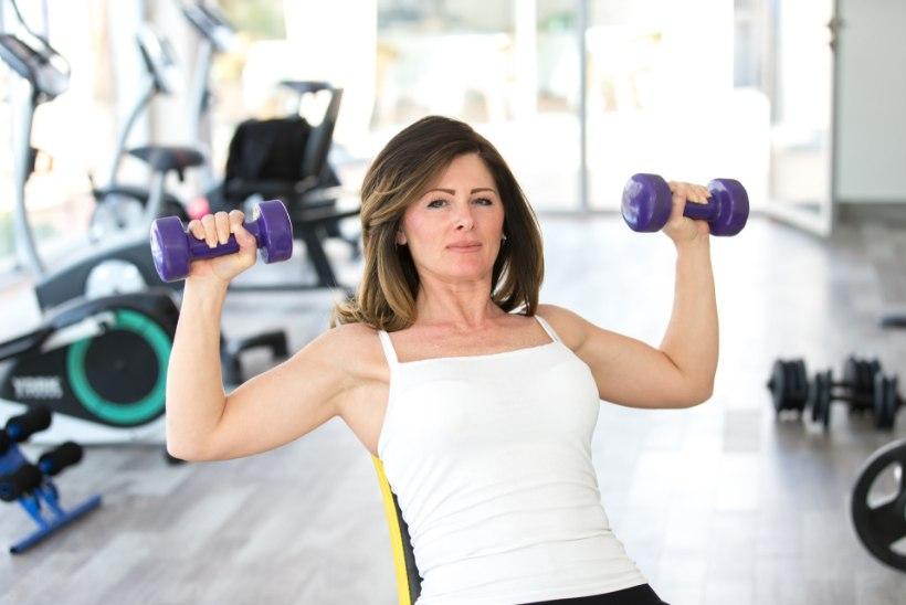 Kuidas planeerida treeninguid võimalikult mõistlikult?