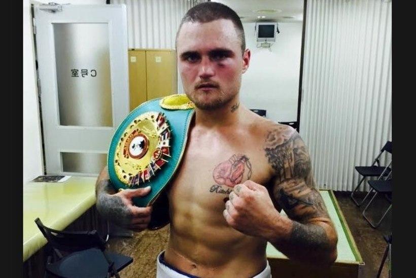 27aastane Austraalia poksija suri pärast treeningul saadud hoopi