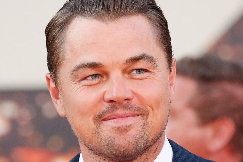 MÄLUMÄNG   Palju õnne, Leonardo DiCaprio!