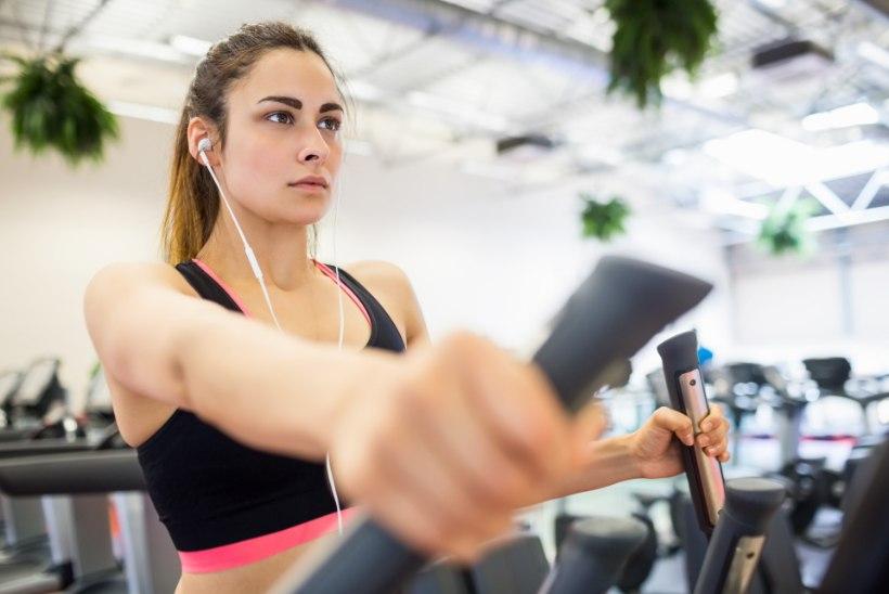 Kümme treeningviisi, mis aitavad sul kõige tõhusamalt head vormi saavutada