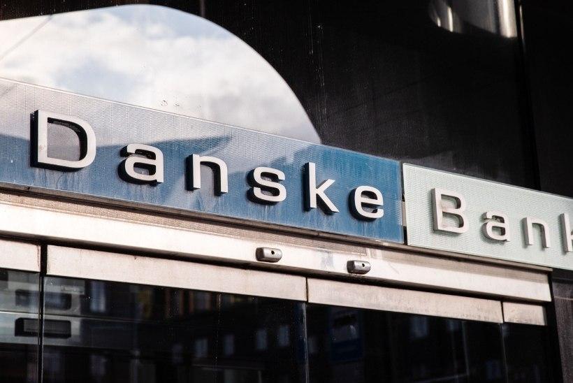 Eesti Danske filiaalis said Vene rikkurid raha peita kullakangidesse
