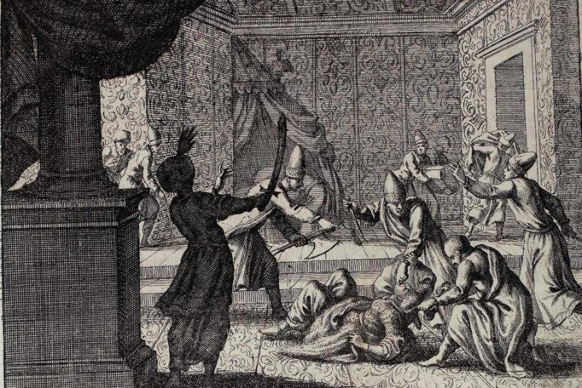 AJALOOTUND | Türgi sultani abikaasa Kösem Sultaana mõrvati endise orjatari käsul