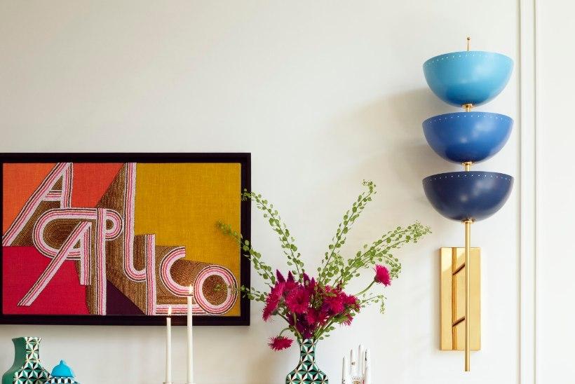 GALERII | USA disaineri Jonathan Adleri uus kodusisustuskollektsioon on glamuurne ja veidi ulakas