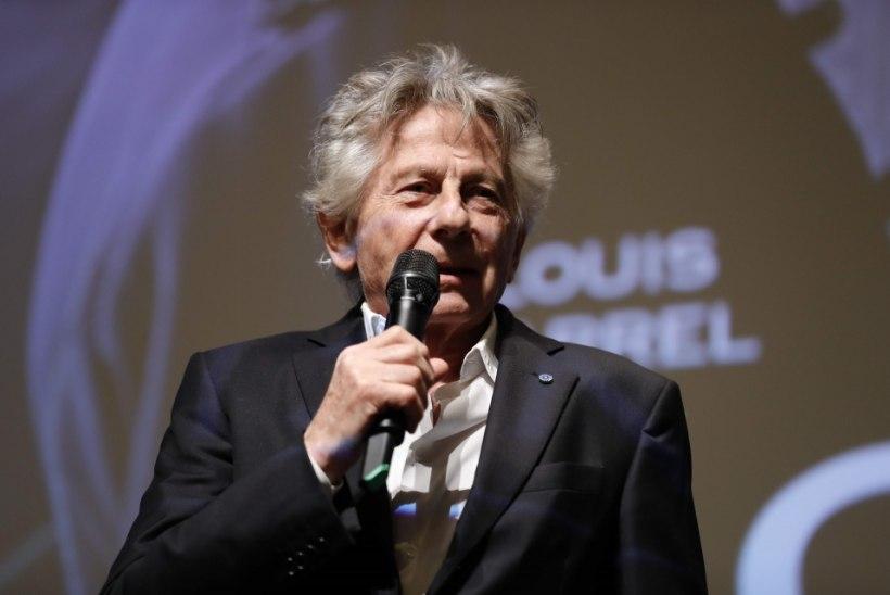 """Näitlejanna süüdistab Polanskit vägistamises: """"Ta lõi mind, kuni andsin alla..."""""""