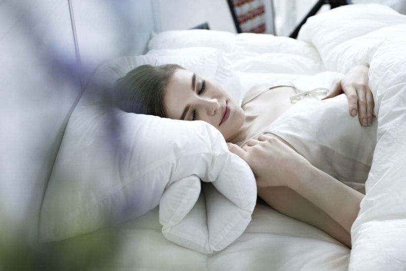 UNEARST: uneapnoe on salakaval haigus, mis võimendab teisi haigusi