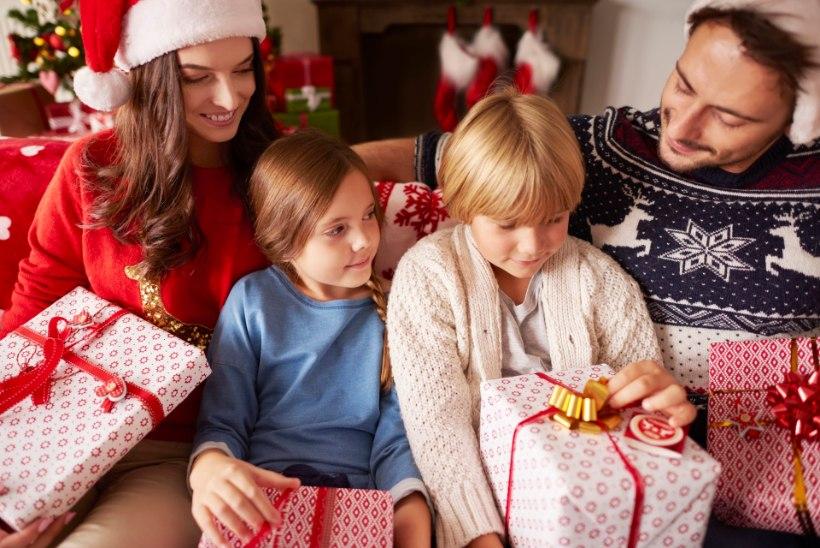 Maailma mõnusaimad kingiideed Kaubamajast – vaata, mida ägedat pakutakse naistele, meestele ja lastele!