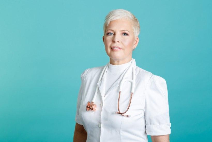 Tulevane töötervishoiuarst Evelin Ilves: kui töö tegi haigeks, ärge kellegi käsul ühelegi avaldusele alla kirjutage