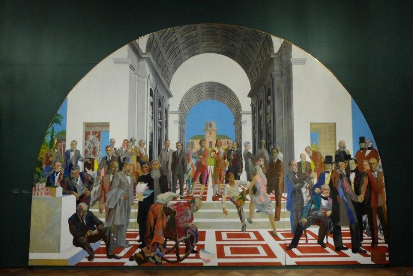 Mine muuseumi või kinno ehk Selle nädala kultuuriuudised