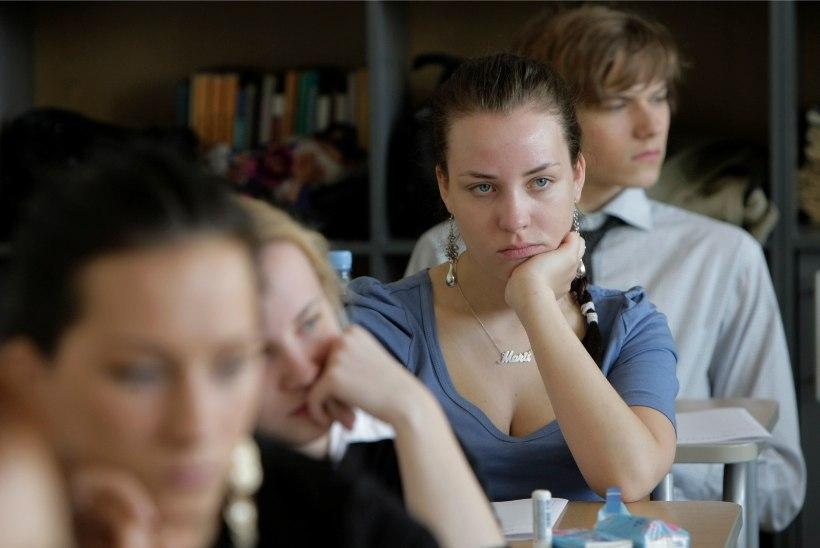 Kiili Gümnaasiumi juht vägevast tulemusest inglise keele riigieksamil: meie õpetajad on profid!