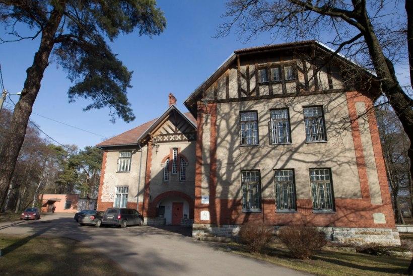 TÄNA AJALOOS | Aastal 1903 avati Tallinnas Seewaldi vaimuhaigla