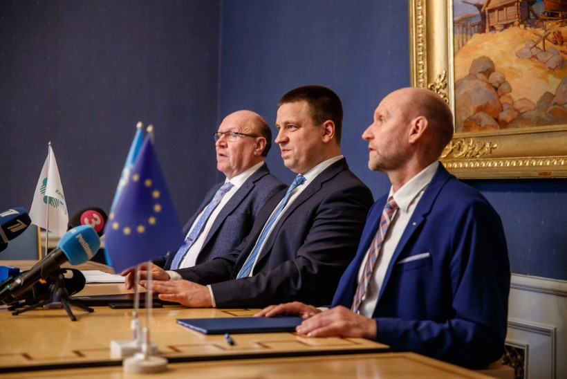 VIDEO | VALITSUSKRIIS: Ratase sõnutsi võib Järvik praegu ametis jätkata, riigisekretär alustab maaeluministri suhtes uurimist