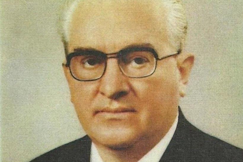 MINEVIKUHETK | 12. november: Nõukogude Liidu juhiks sai Juri Andropov