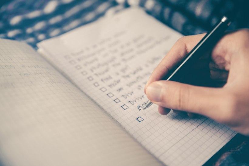 Tööpäev tõhusamaks: pühendu ühele asjale korraga ja moluta viljakalt
