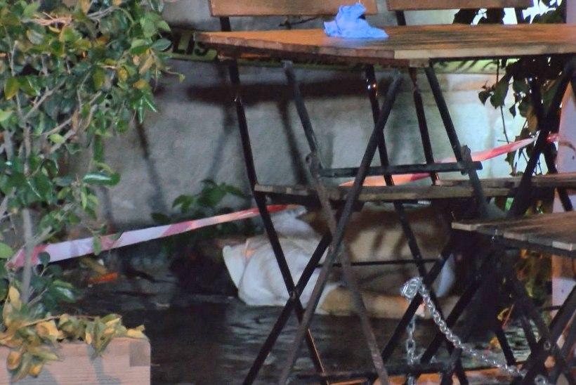 ENESETAPP VÕI MÕRV? Valgete kiivrite asutaja salapärane surm Istanbulis