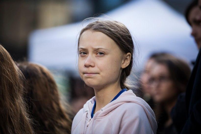 USKUMATU! Kas Greta Thunbergi kaksikõde elab Venemaal?