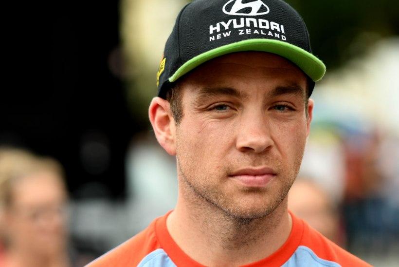 Uus-Meremaa ralliäss pärast ärajäänud Austraalia etappi: minu karjäär WRCs on tõenäoliselt läbi