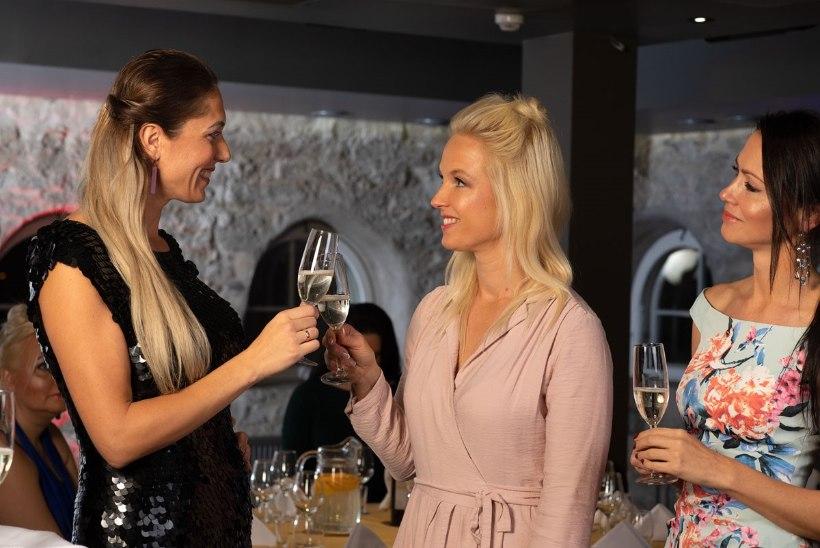 Roseni Torn pakub eksklusiivseid peoruume Tallinna südalinnas