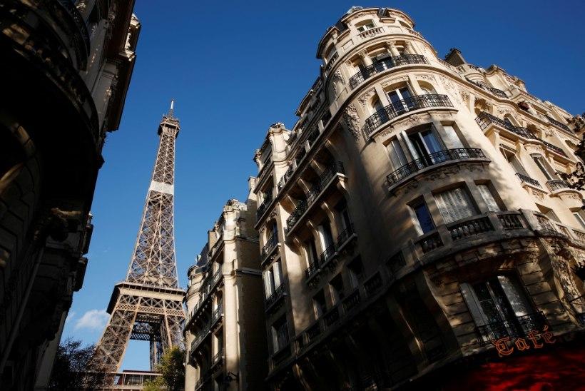 Tõnis Erilaiu lehesaba | Kuidas eestlannast kelm seisis Pariisis kohtu ees
