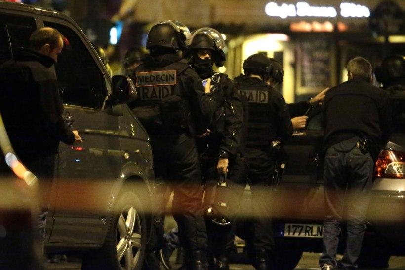 MINEVIKUHETK | 13. november: ISIL korraldas Pariisis verise terroriakti