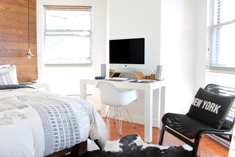 Suurpuhastus magamistoas: põhjalik nimekiri töödest, mis ootavad vaid pealehakkamist