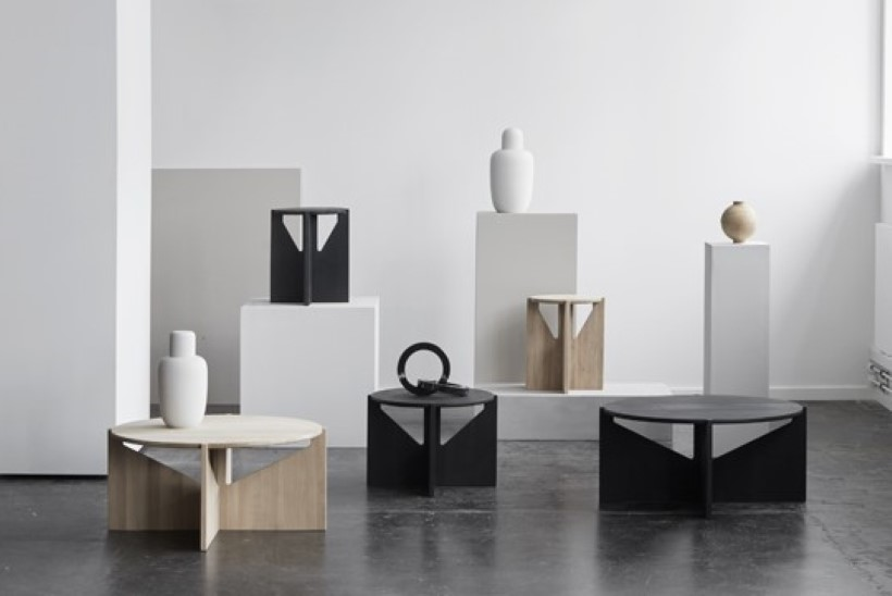 Kristina Dami skulptuurne ja põhjamaine minimalism on nüüd ka Eestis kättesaadav