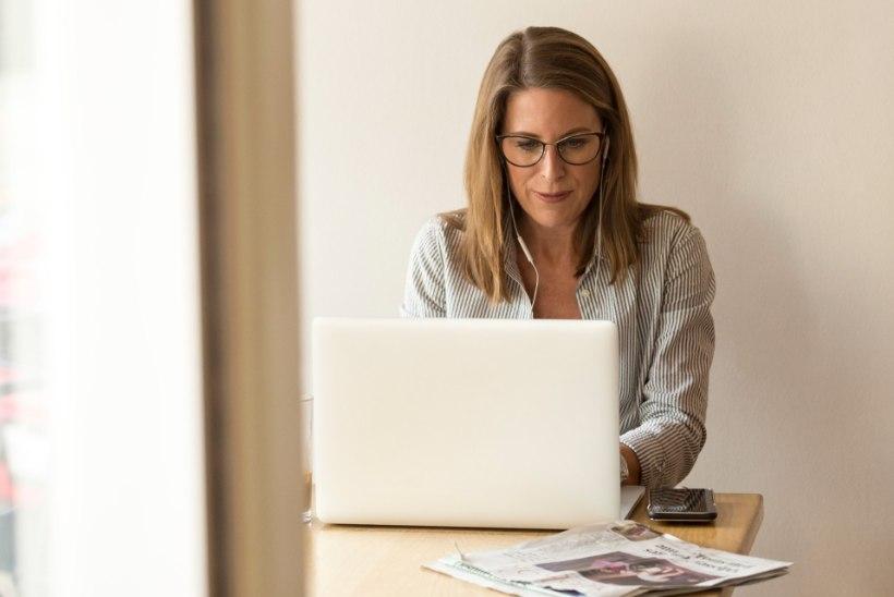 Kohtumine karjäärinõustajaga: abiks nii praeguse tööelu korraldamisel kui uute sihtide seadmisel