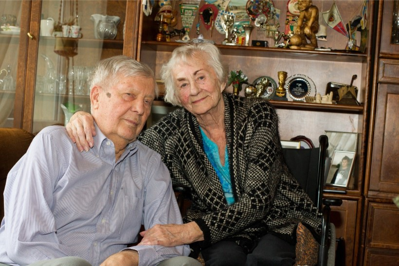 PALJU ÕNNE! Legendaarne Uno Piir tähistab 90. sünnipäeva