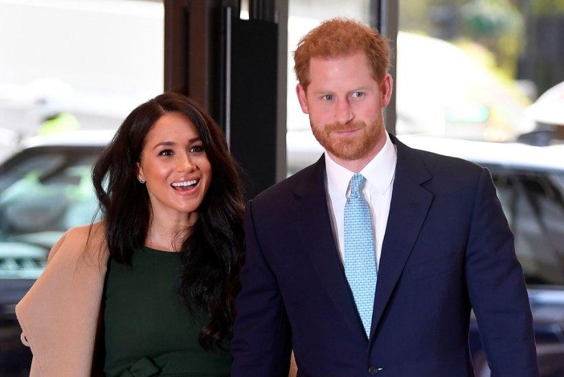 Harry ja Meghan pööravad selja kuninganna jõulutraditsioonile