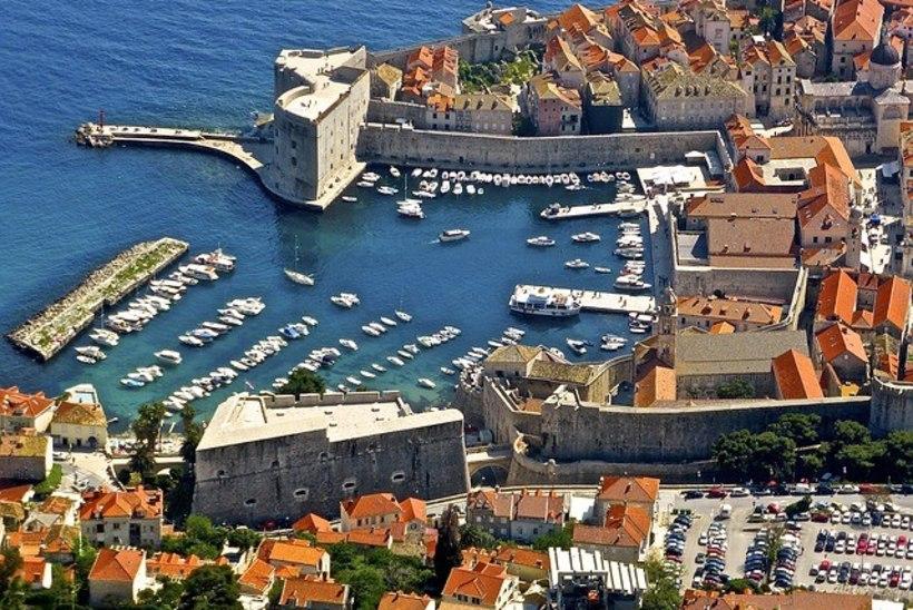 Horvaatia võitleb ületurismi vastu: rohkem restorane avada ei tohi!