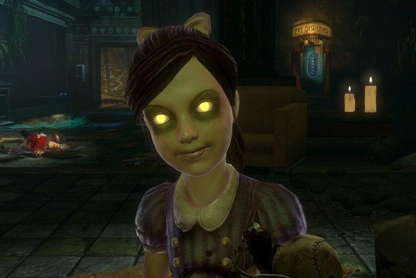 """SAHINAD: Take-Two töötab uue """"Bioshock"""" mängu kallal"""
