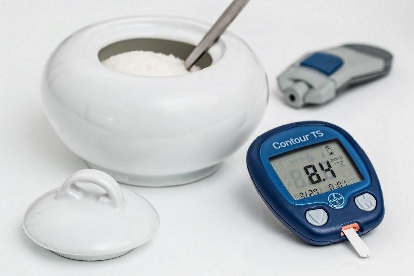 TÕBI EI ANNA KOHE TUNDA: pooled diabeetikud ei tea, et põevad seda haigust