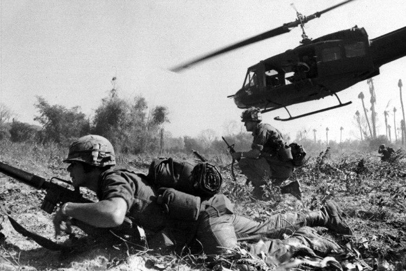 MINEVIKUHETK | 14. november: Ia Drangi orus puhkes Vietnami sõja esimene suur lahing