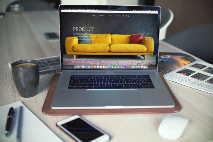 Populaarne veebipood Reset.ee sulgeb uksed: kuidas oma kaup või raha veel kätte saada?