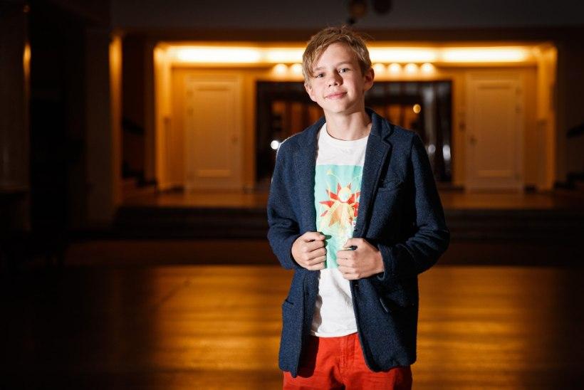 NOOTIDE VÄGI: laste muusikafestivali saadikud teavad, millised helid maandavad koolistressi