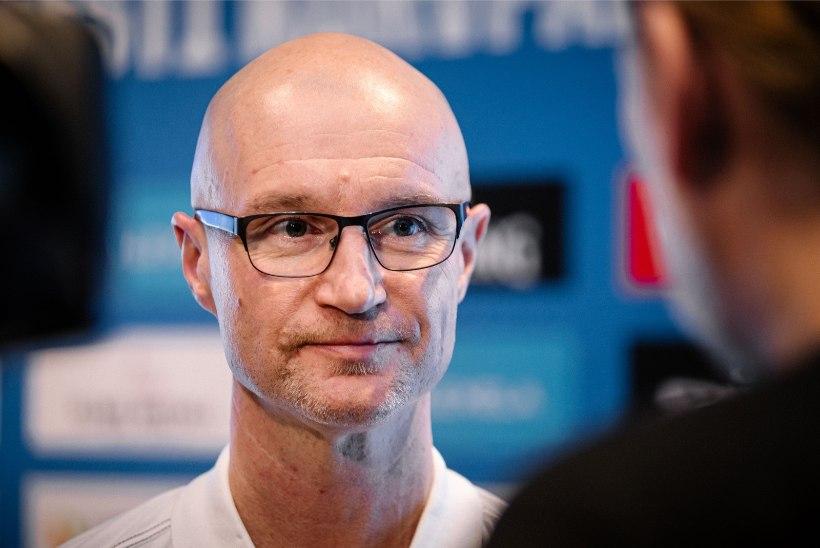 ASI KLAAR! Selgusid korvpallikoondise peatreeneri Jukka Toijala abilised