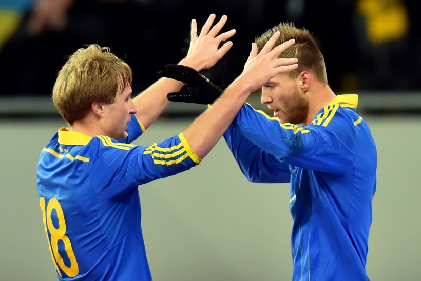 VALUS! Tublile tulemusele lähedal olnud Eesti jalgpallikoondis kaotas üleminuti rikošetist