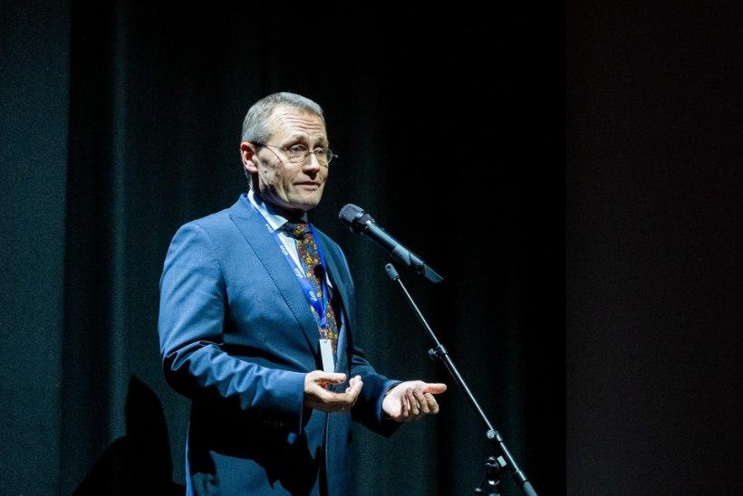 GALERII | Pimedate Ööde filmifestival sai vägeva avatseremooniaga avapaugu