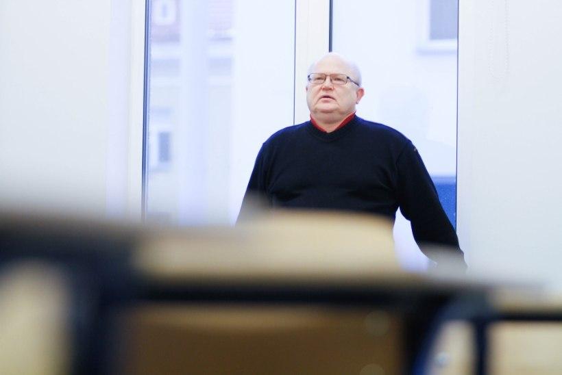 Advokatuuri aukohus uurib Urmas Arumäe võimalikku huvide konflikti