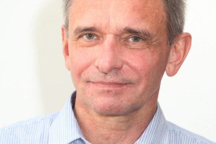 Einar Ellermaa | Maaeluministri seriaal ja taksouksele virutamine